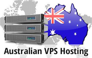 VPS Hosting in Australia