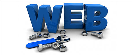 A free website builder